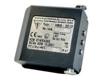 Bateria iskrobezpieczna HBIS-2010