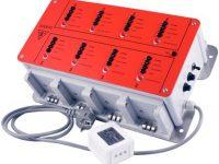 Urządzenie do ładowania baterii EUŁB-03