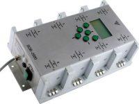 Stanowisko obsługi baterii SOB-2000/*