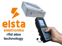 RFID ATEX TECHNOLOGY